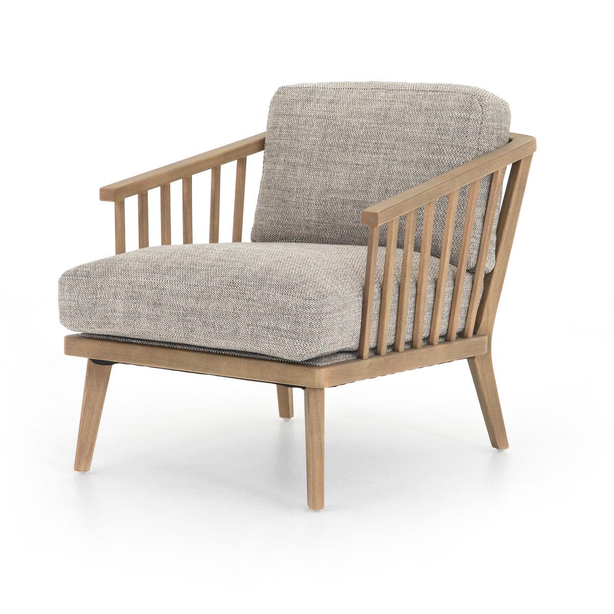 Ariel Chair-Thames Coal