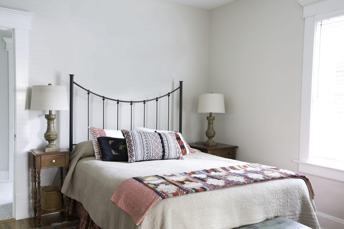 Unique Bedroom Interior Designer