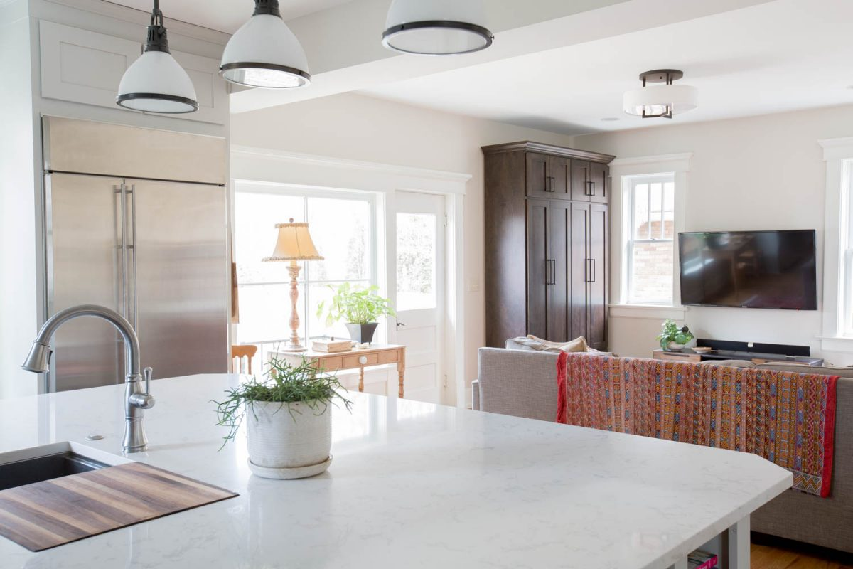 Old Home Kitchen Designer Columbus Ohio