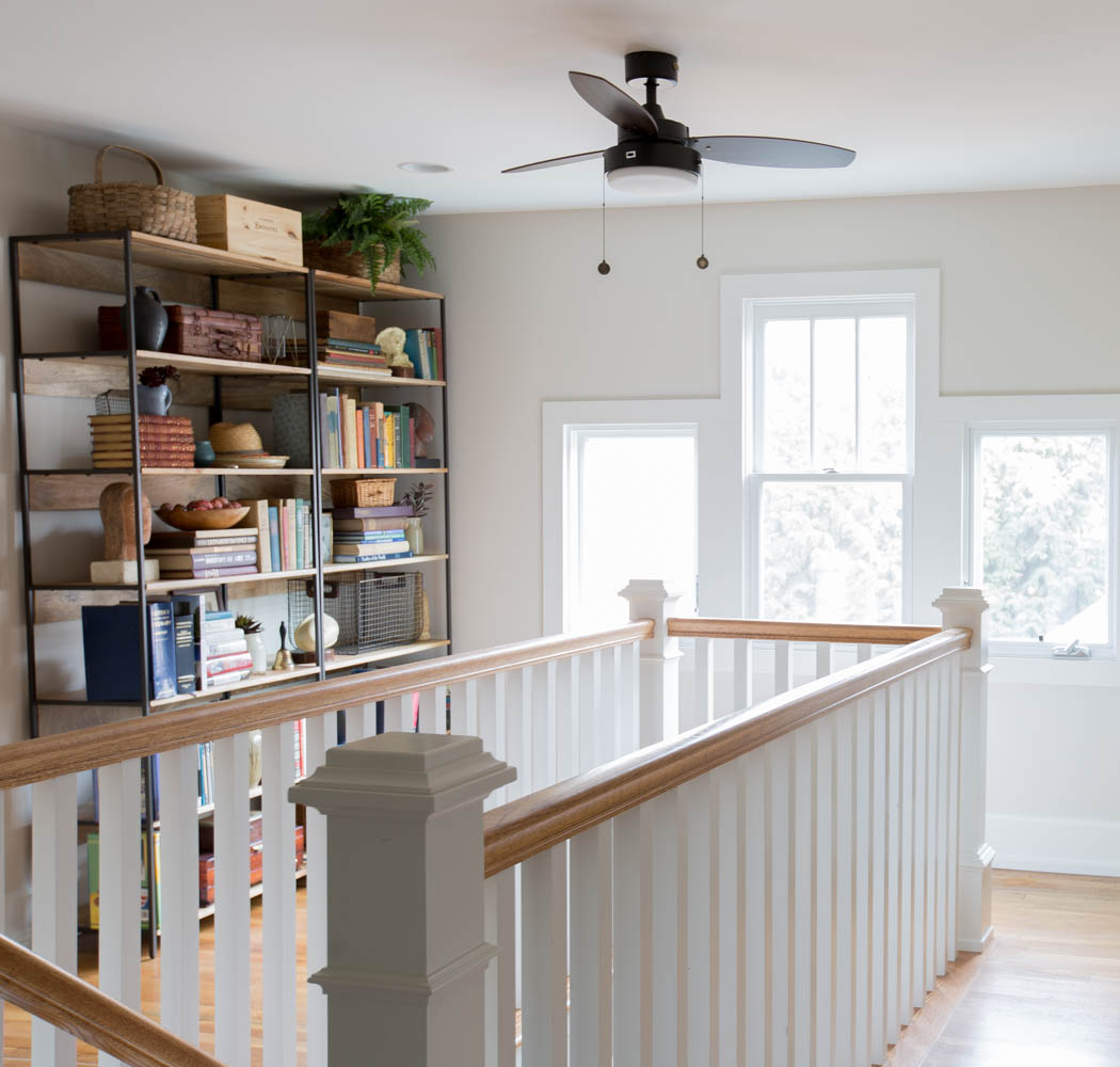 Loft Interior Designer Columbus Ohio