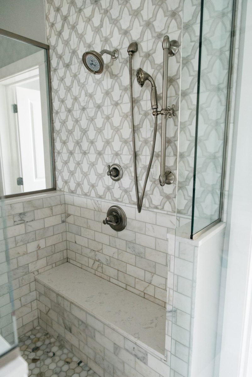 Shower Design Columbus Ohio Remodel Tile