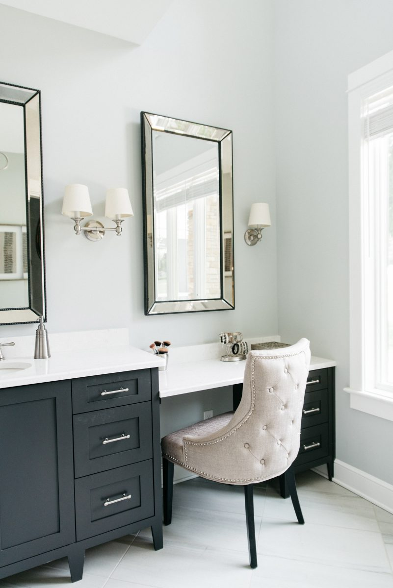 Timeless Bathroom Remodel Design Bright and Airy