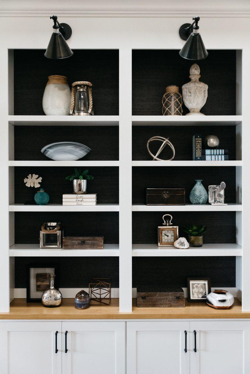 Bold Eclectic Interior Designer