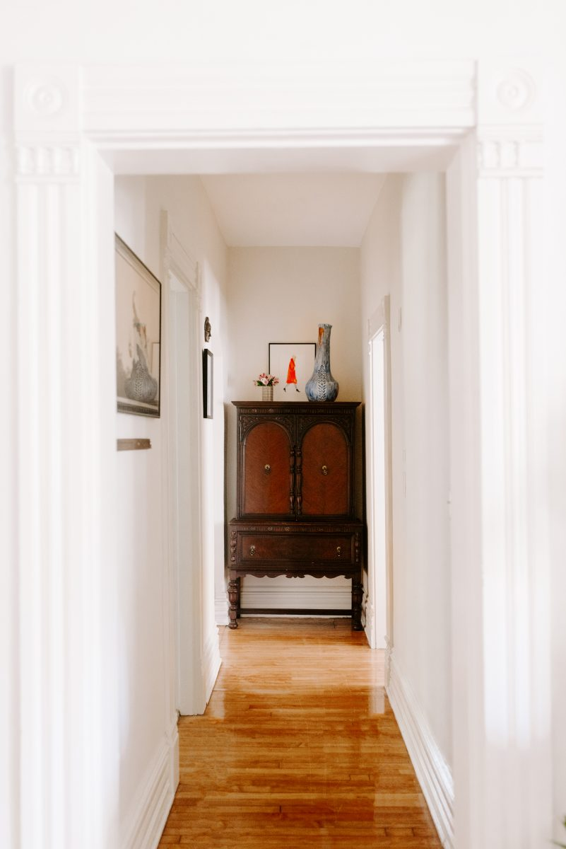 Vintage Interior Designer Columbus