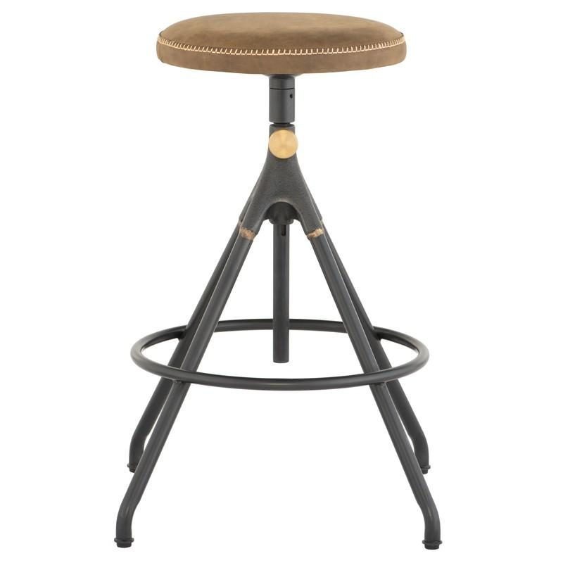 Akron Counter Stool in Various Colors