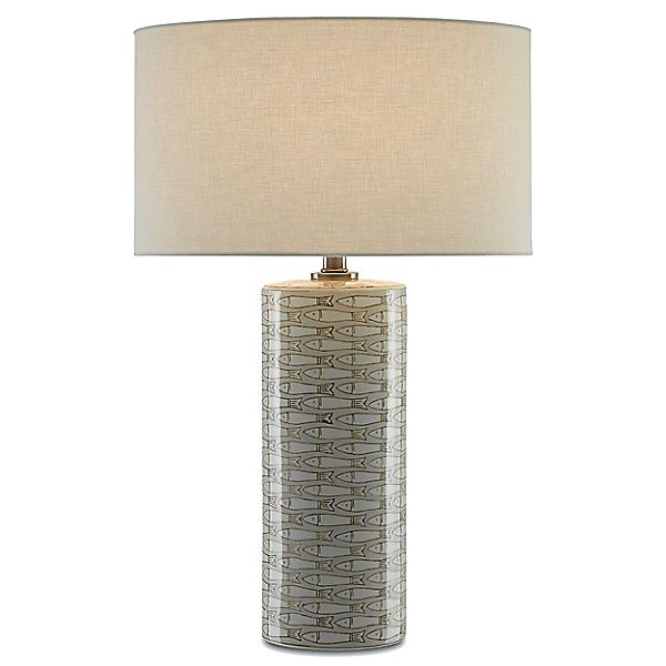 Fisch Large Table Lamp