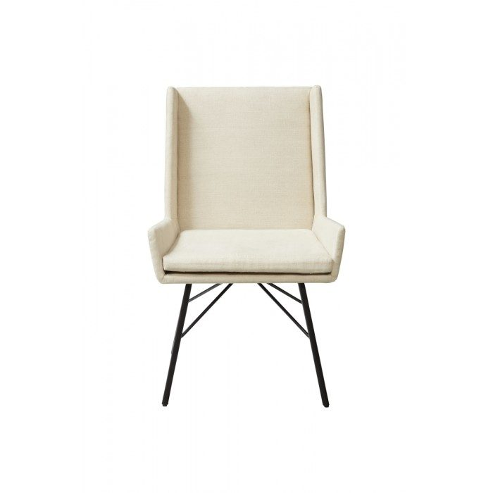Butterfly Chair - White